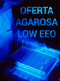 Oferta Agarosa LOW EEO