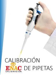 Calibración ENAC Pipetas